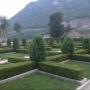 桃峰陵园墓区环境1
