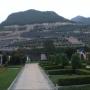 桃峰陵园墓区环境3