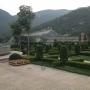 桃峰陵园墓区环境11