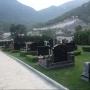 桃峰陵园墓区墓型2