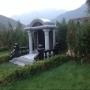 桃峰陵园墓型