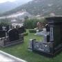 桃峰陵园墓型1