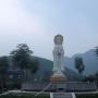 桃峰陵园三面观音3