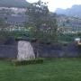 桃峰陵园艺术墓型