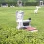 桃峰陵园艺术墓型5