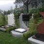 桃峰陵园艺术墓型16