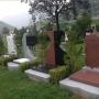 桃峰陵园艺术墓型17