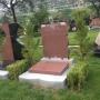 桃峰陵园艺术墓型18