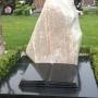 桃峰陵园艺术墓型19