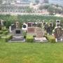 桃峰陵园艺术墓型20