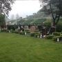 桃峰陵园艺术墓型23
