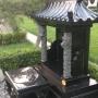 桃峰陵园艺术墓型25