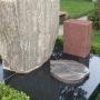 桃峰陵园艺术墓型26