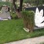 桃峰陵园艺术墓型29