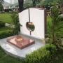 桃峰陵园艺术墓型32