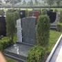 桃峰陵园艺术墓型33