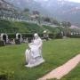 桃峰陵园艺术墓型耶稣1