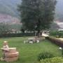 桃峰陵园园区风景