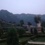 桃峰陵园园区风景3