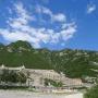桃峰陵园环境图