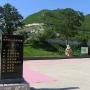 桃峰陵园园区景观