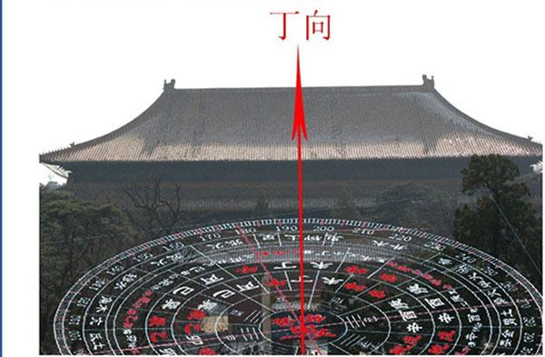 十三陵<a href='http://www.gongmutang.com/column/fengshui.html' >风水</a>图片欣赏1