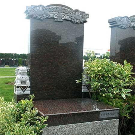 海湾园墓型丁香苑