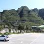 桃峰园区景观