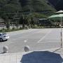 桃峰陵园停车场