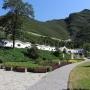 桃峰陵园环境