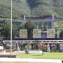 桃峰陵园业务大厅
