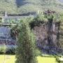 桃峰陵园墓区环境