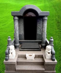 花岗岩组合碑型