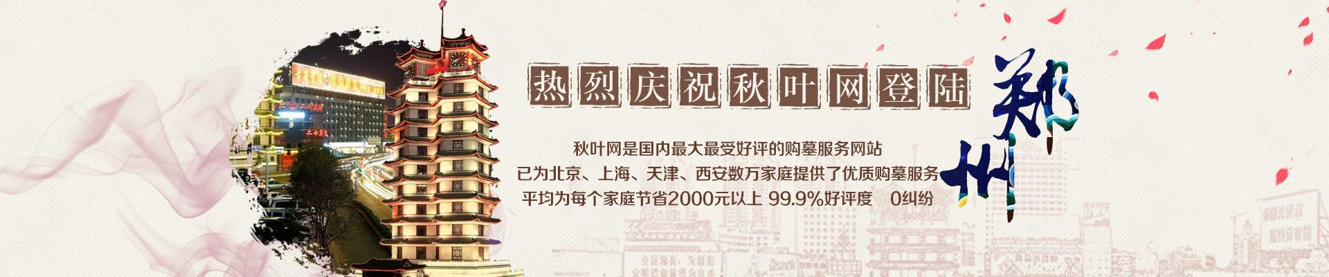 秋叶网登陆郑州