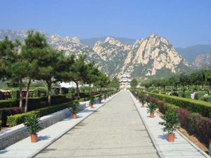 长安园公墓