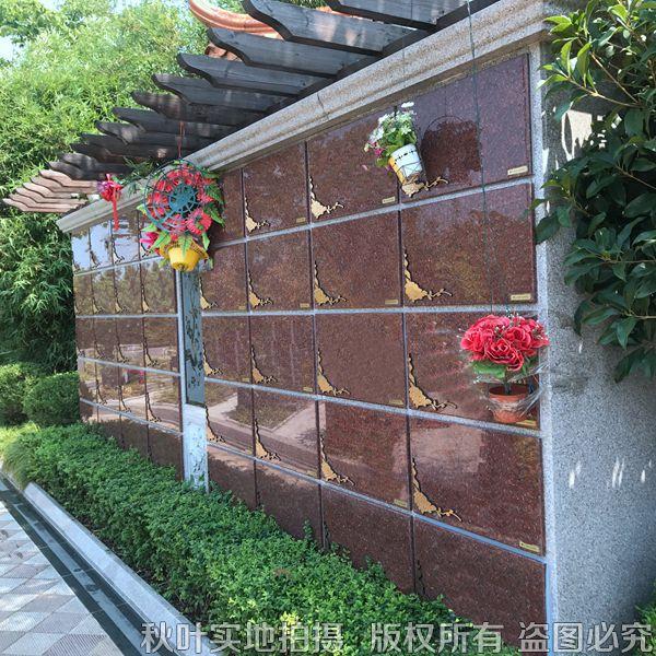 孝仁园商品壁葬