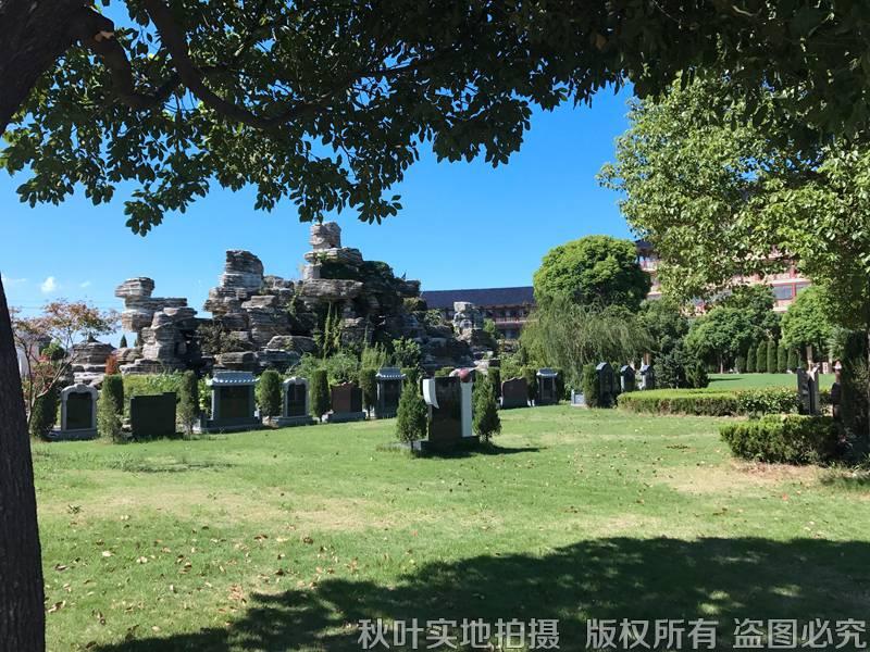 浏家港陵塔园区景观 (11)