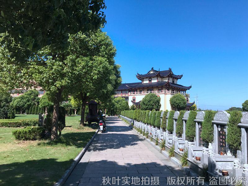 浏家港陵塔园区景观 (12)
