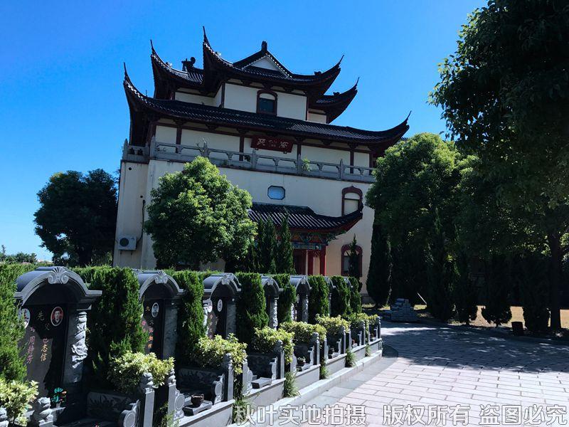 浏家港陵塔园区景观 (13)