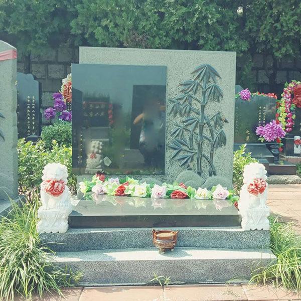 墓台自选新区
