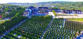 东山华侨公墓