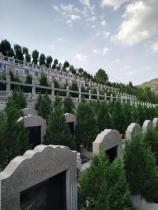 福舜园公墓