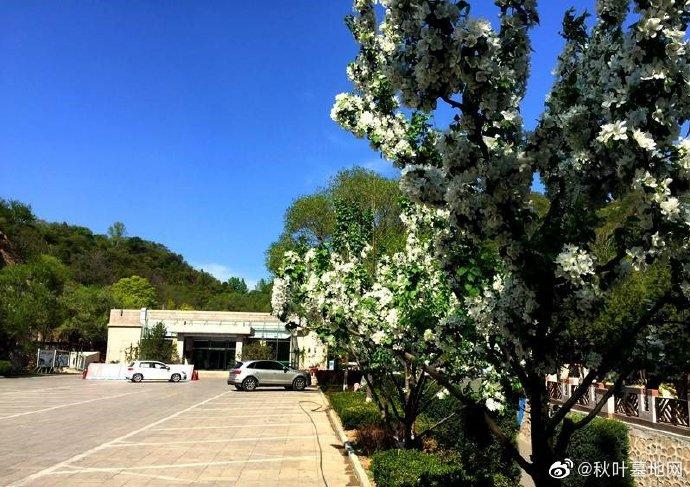 北京墓地,北京陵园,秋叶墓地网